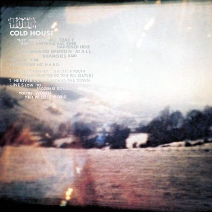 Cold House - Hood