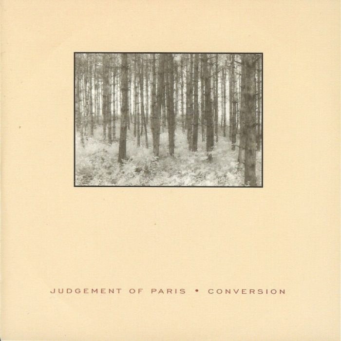 Conversion - Judgement of Paris