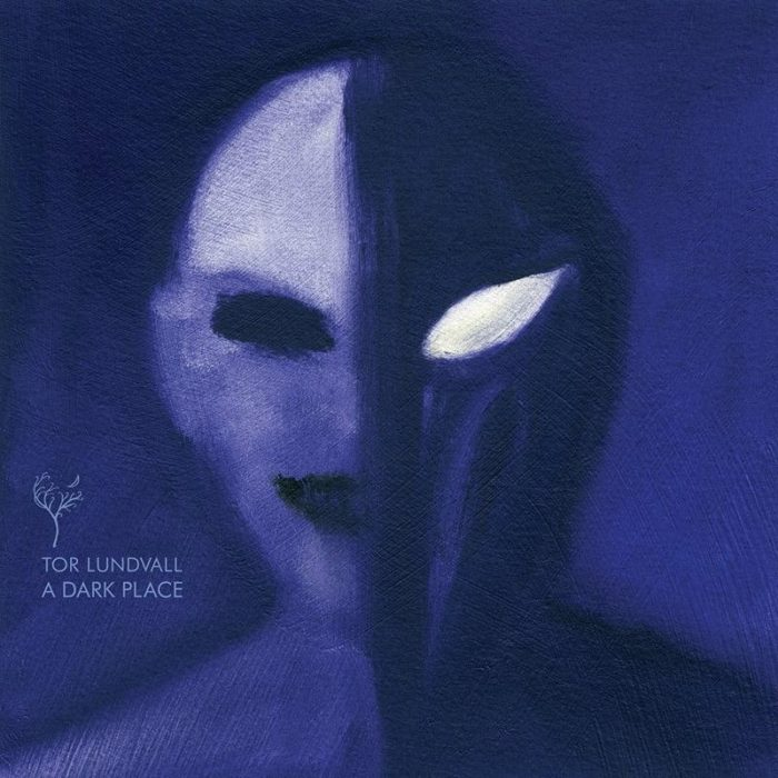 A Dark Place - Tor Lundvall