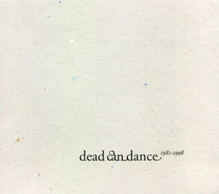 Dead Can Dance (1981-1998)