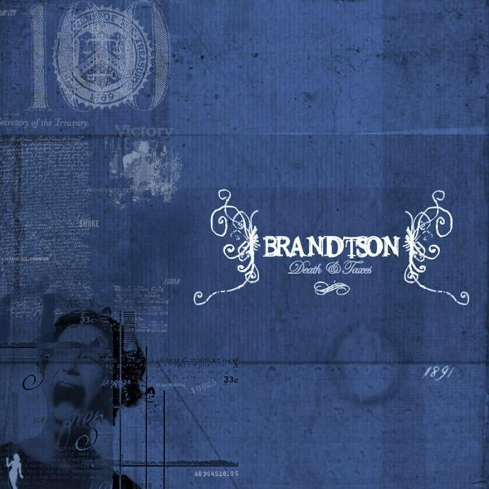 Death and Taxes - Brandtson