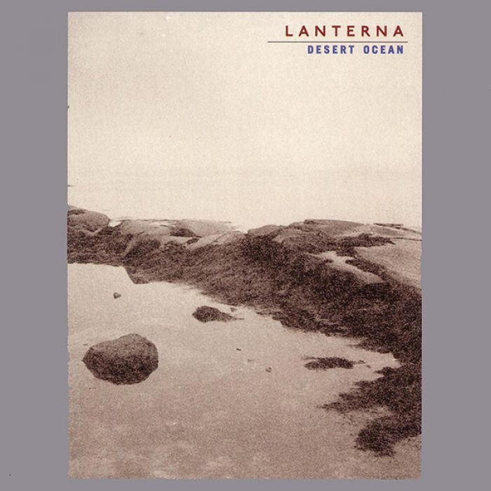 Desert Ocean, Lanterna