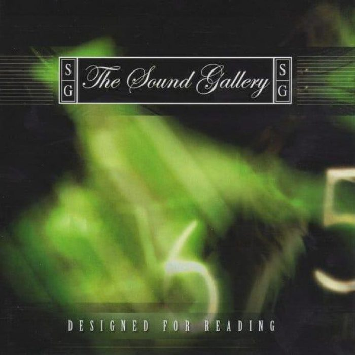 Designed for Reading - The Sound Gallery