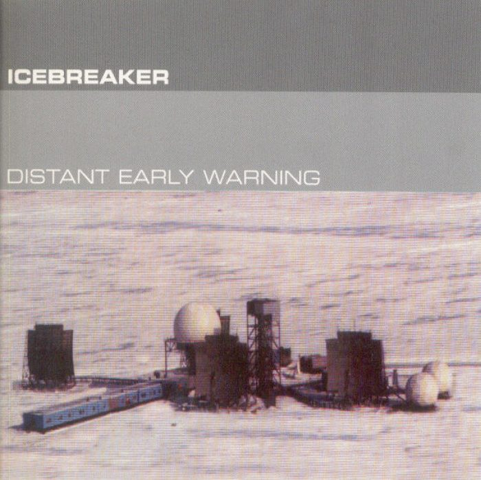Distant Early Warning - Icebreaker International