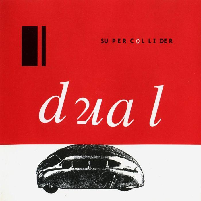 Dual - Supercollider