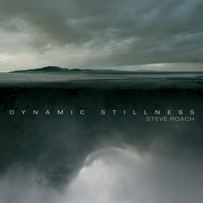 Dynamic Stillness, Steve Roach