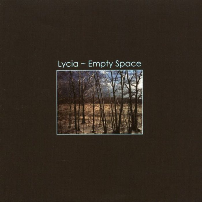 Empty Space - Lycia