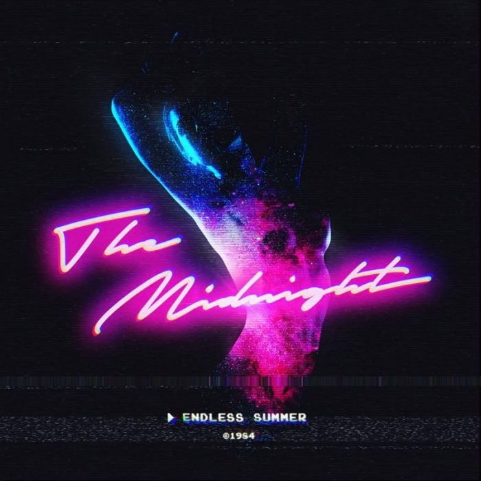 Endless Summer - The Midnight
