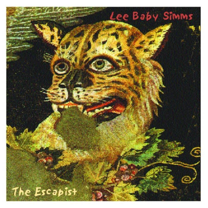The Escapist - Lee Baby Simms