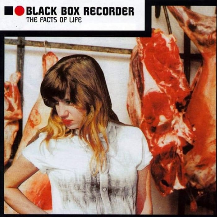 The Facts of Life - Black Box Recorder