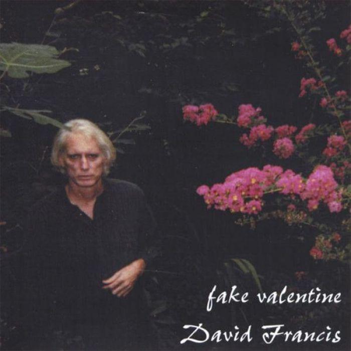 Fake Valentine - David Francis