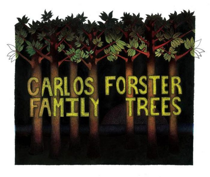Family Trees, Carlos Forster