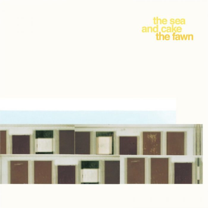 The Fawn - Sea And Cake