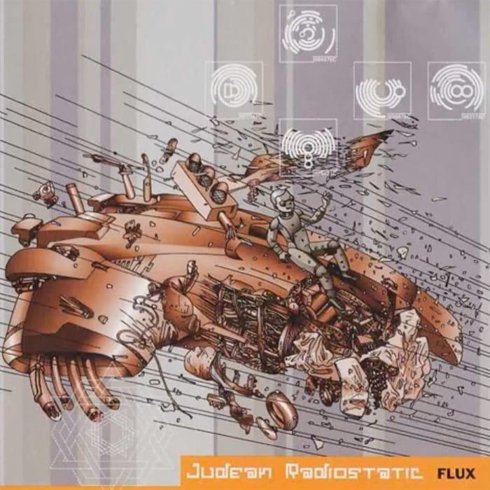 Flux - Judean Radiostatic