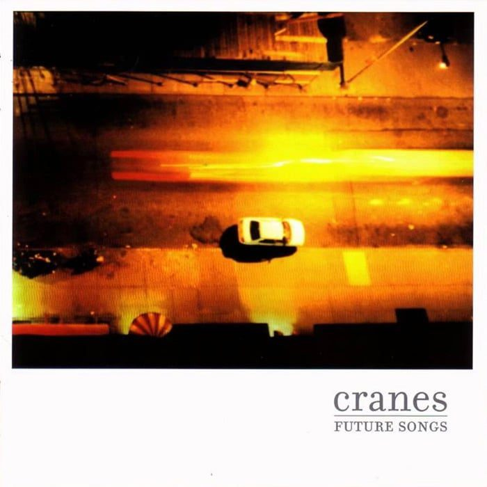 Future Songs - Cranes