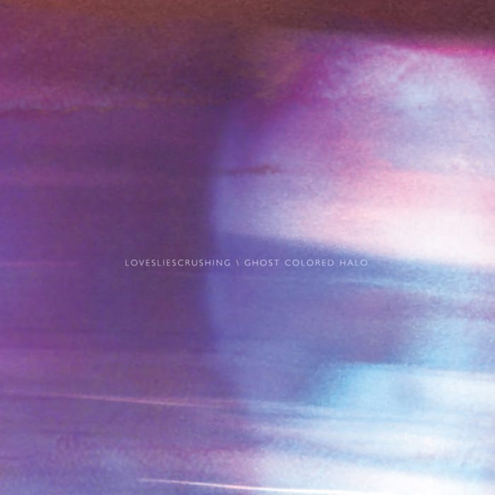 Ghost Colored Halo EP - lovesliescrushing