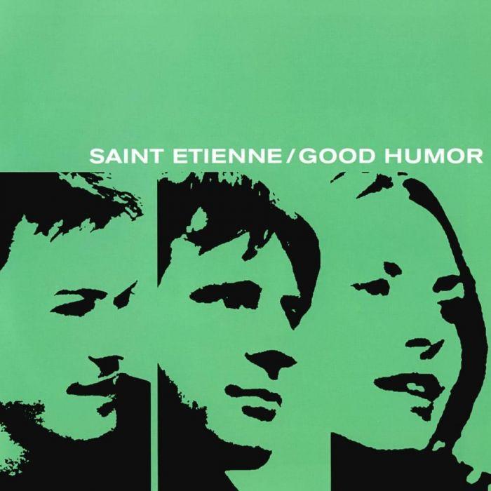 Good Humor - Saint Etienne