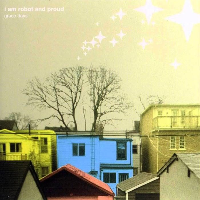 Grace Days - I Am Robot and Proud