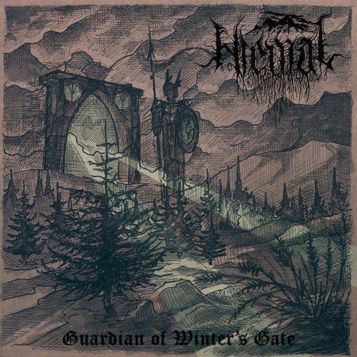 Guardian of Winter's Gate - Hiemal