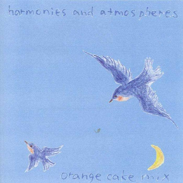 Harmonies and Atmospheres - Orange Cake Mix