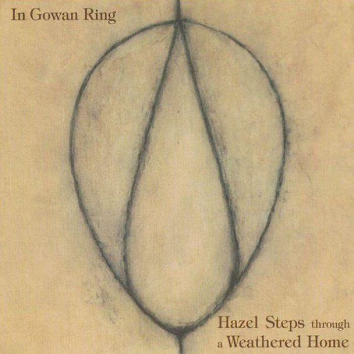 In Gowan Ring Hazel Steps