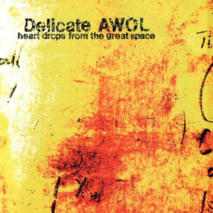 Delicate AWOL