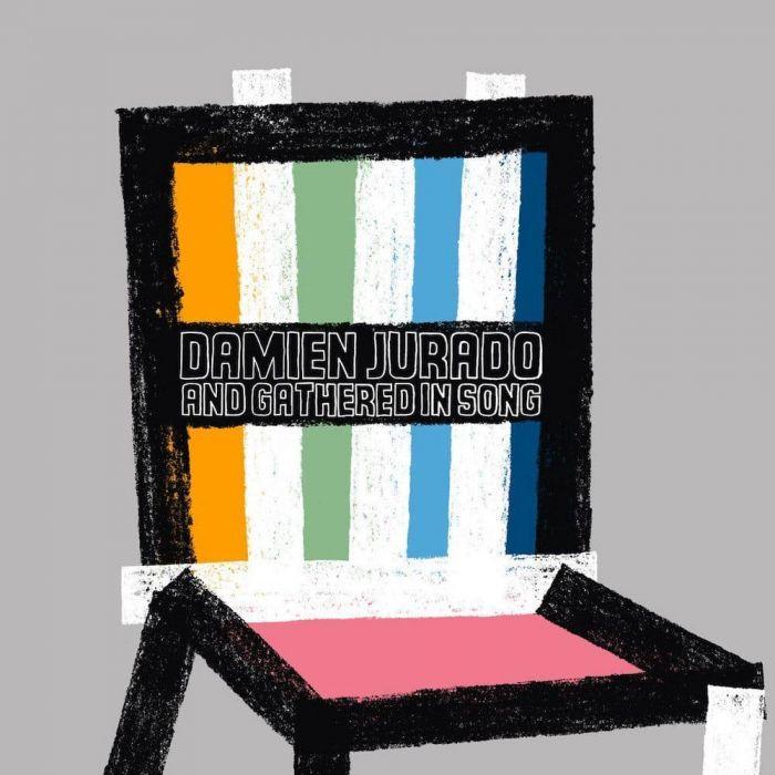 I Break Chairs, Damien Jurado