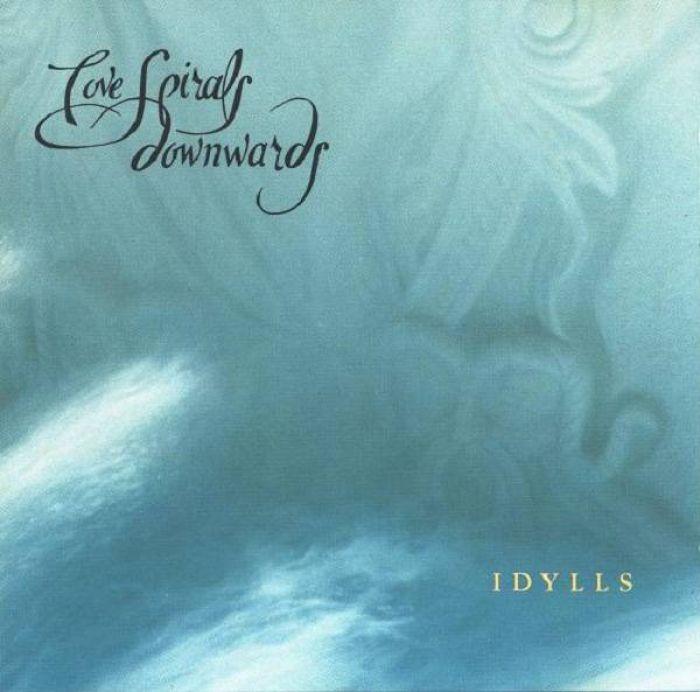 Idylls - Love Spirals Downwards