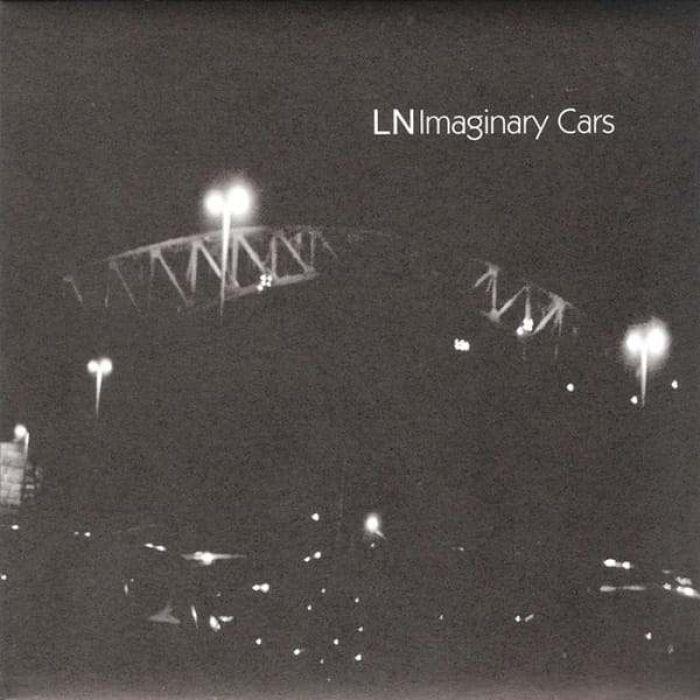 Imaginary Cars - LN