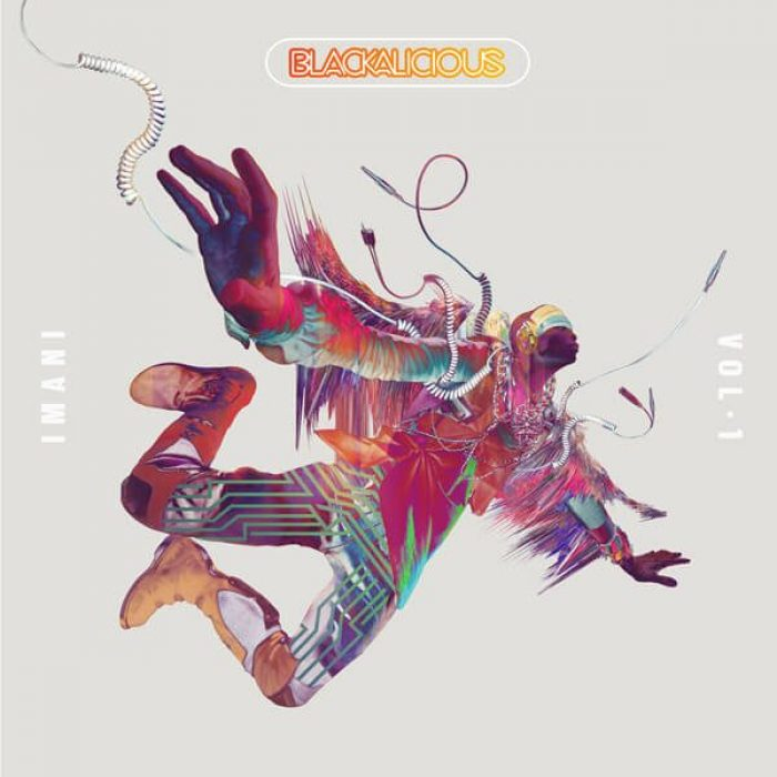 Imani Vol 1 Blackalicious
