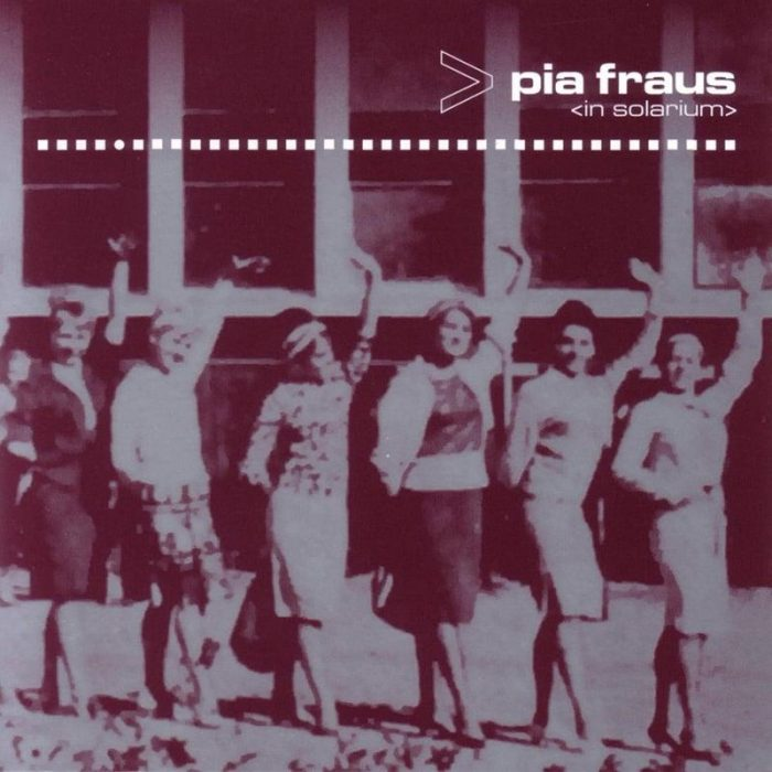 In Solarium, Pia Fraus