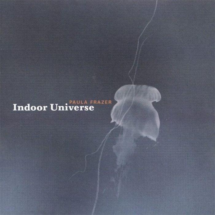 Indoor Universe - Paula Frazer