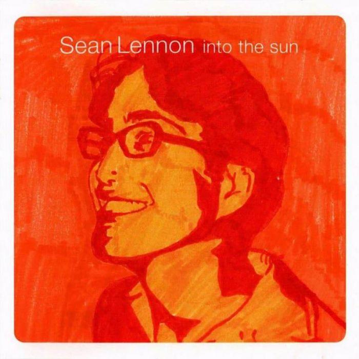 Into the Sun - Sean Lennon