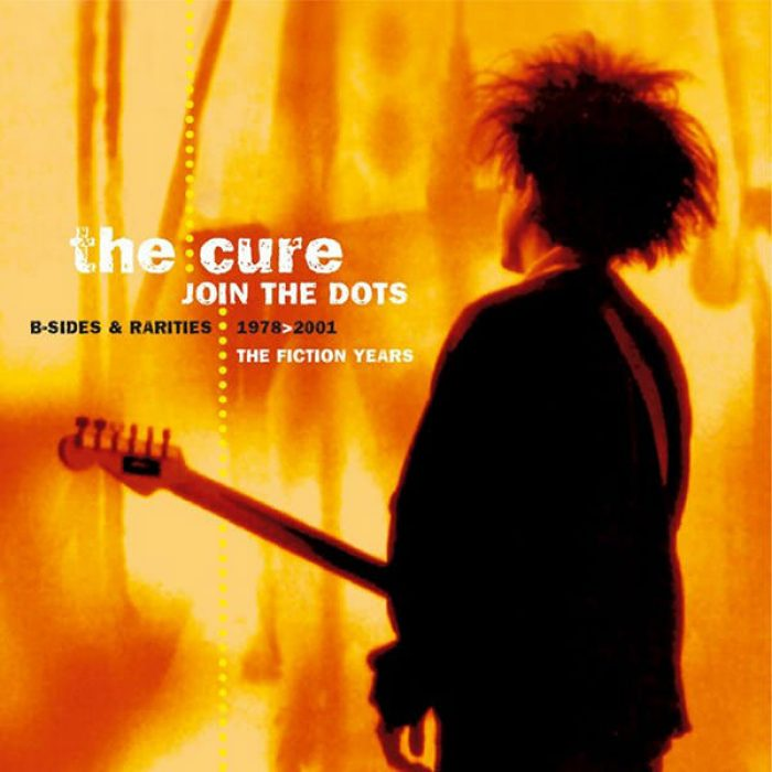 Join The Dots, The Cure
