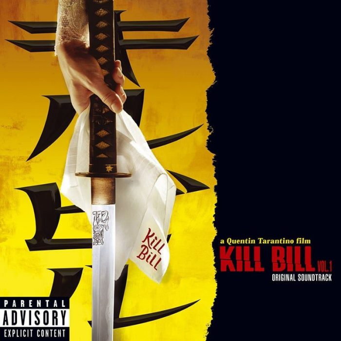 Kill Bill, Volume 1 (Original Soundtrack) - Various Artists