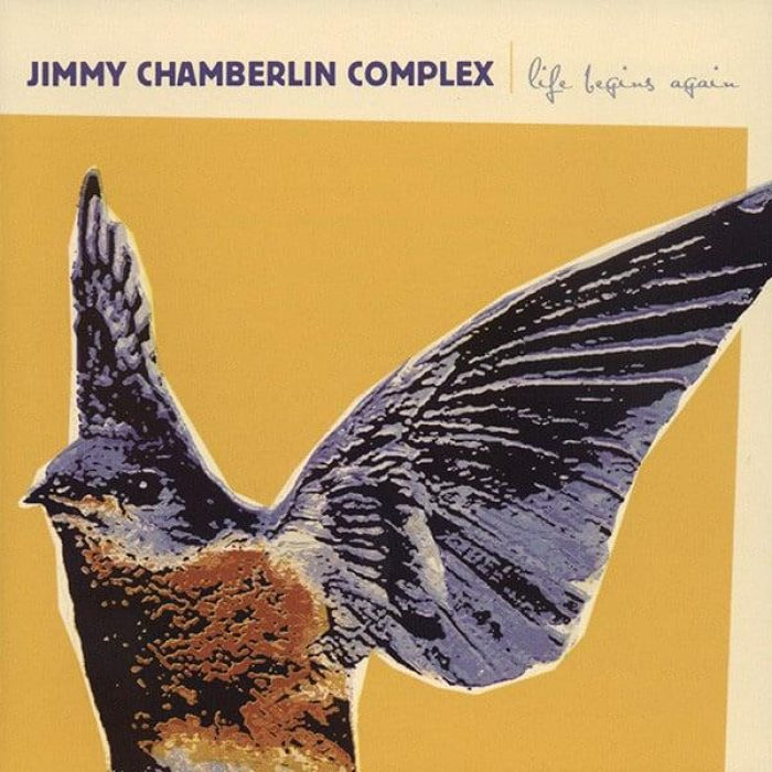 Life Begins Again - The Jimmy Chamberlin Complex