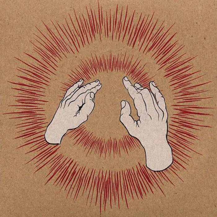 Lift Your Skinny Fists Like Antennas To Heaven - Godspeed You Black Emperor!