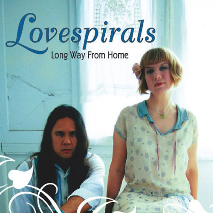 Long Way From Home, Lovespirals