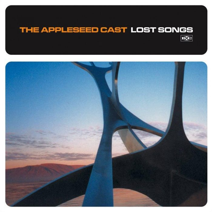 Lost Songs - The Appleseed Cast