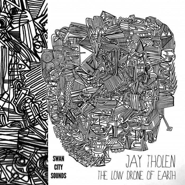 Low Drone of the Earth - Jay Tholen