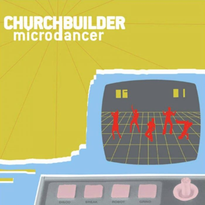 Microdancer - Churchbuilder