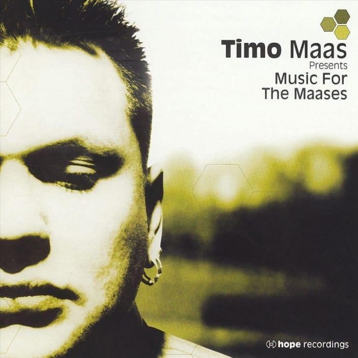 Music for the Maases - Timo Maas