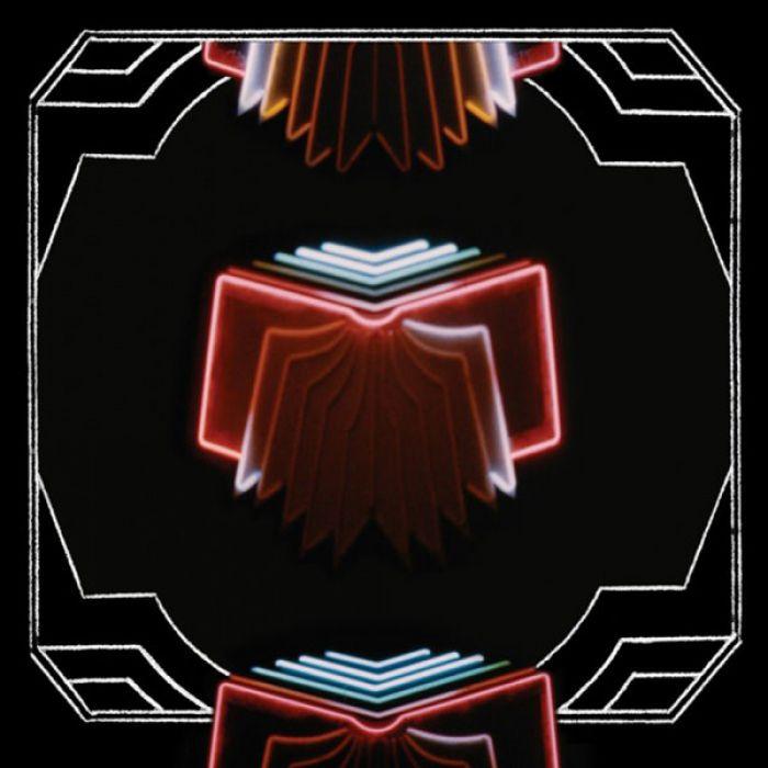 Neon Bible, Arcade Fire
