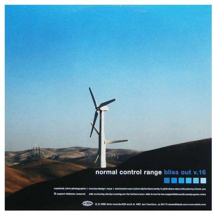 Normal Control Range - Technicolor