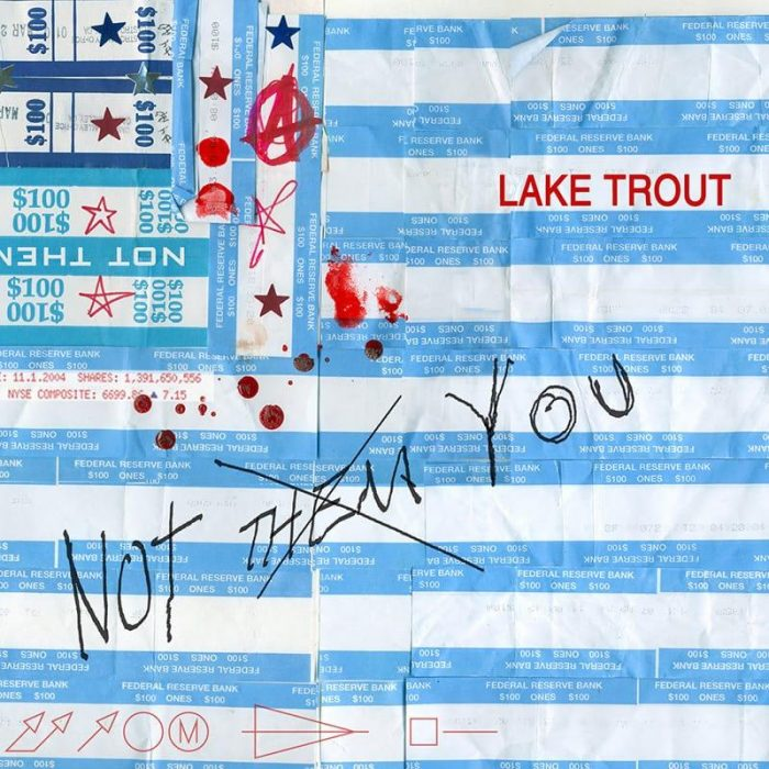 Not Them You - Lake Trout