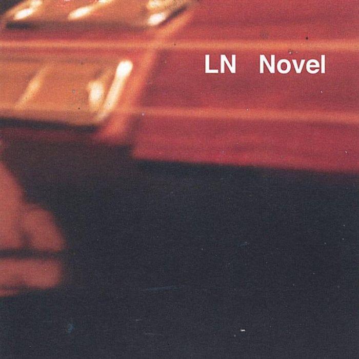 Novel - LN