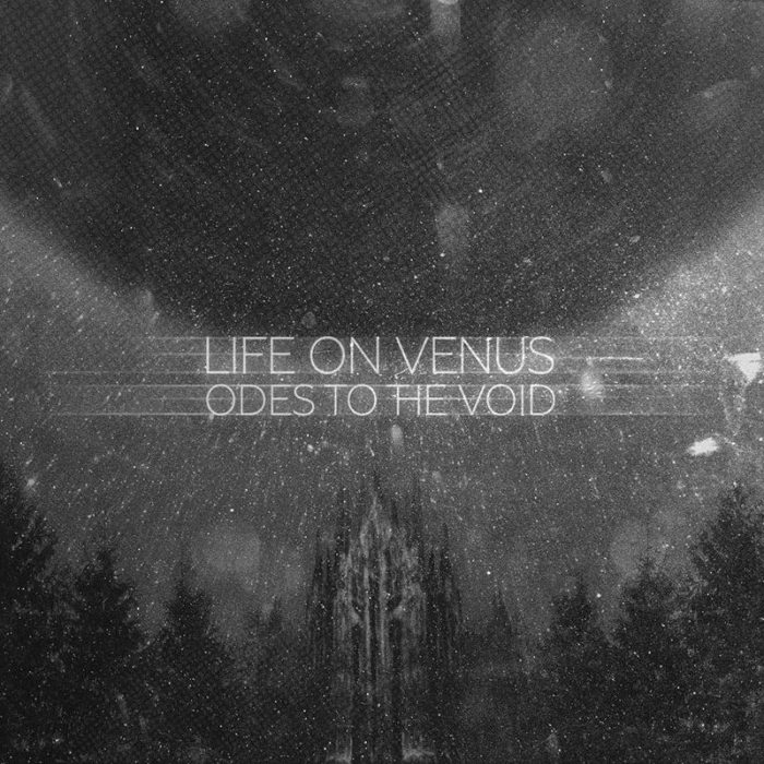 Odes to the Void - Life on Venus