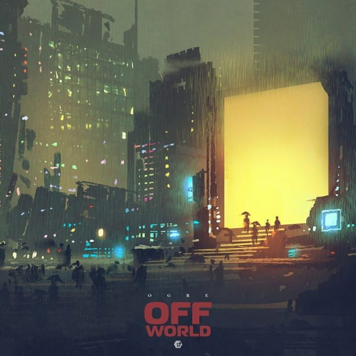 Off World - Ogre