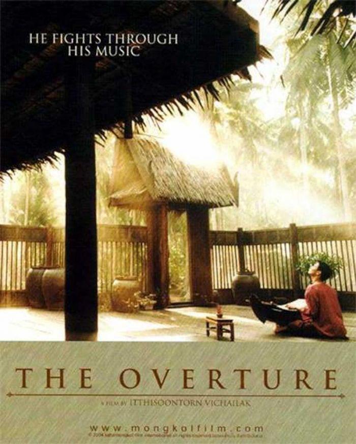 The Overture - Ittisoontorn Vichailak