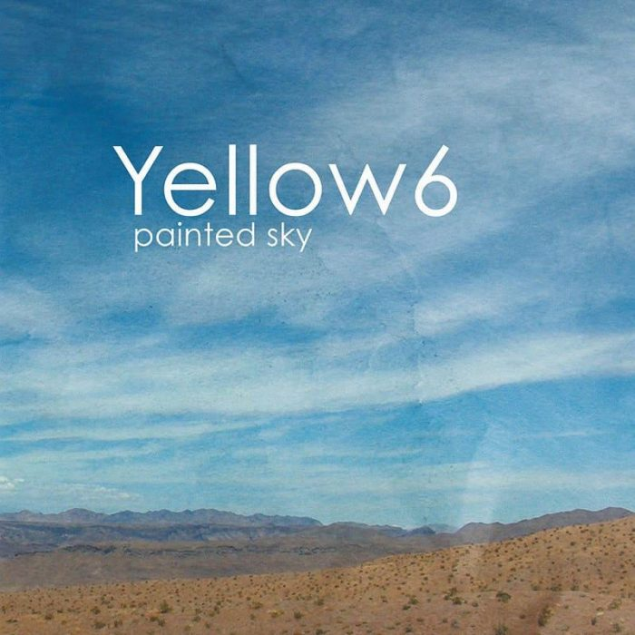 Painted Sky - Yellow6